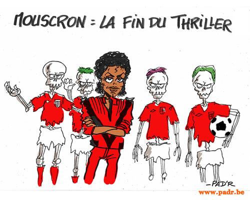 mouscron thriller