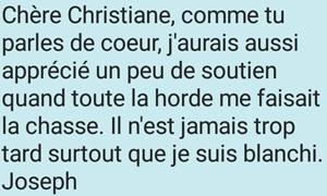 Christiane Vienne
