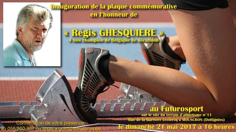 Régis Ghesquière