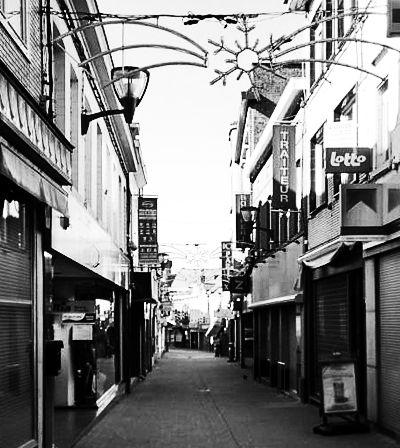 Petite-rue Mouscron