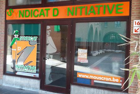 Syndicat d'initiative