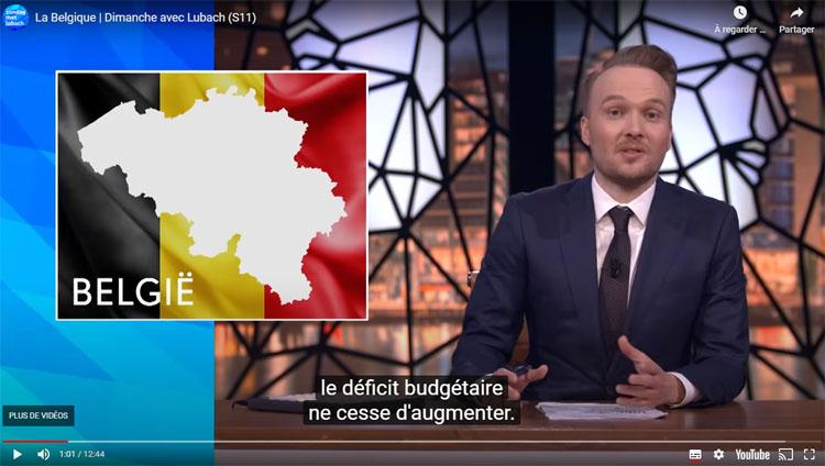 Vercruysse Dominique Belgique