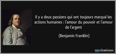 Vercruysse Dominique benjamin-franklin